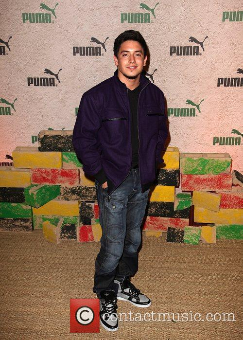 Stefano Langone PUMA Presents 'Riddim & Run' benefiting...