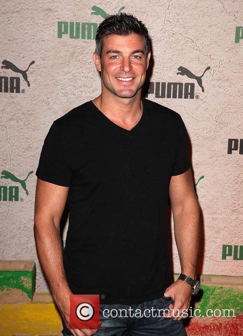 Jeff Schroeder PUMA Presents 'Riddim & Run' benefiting...