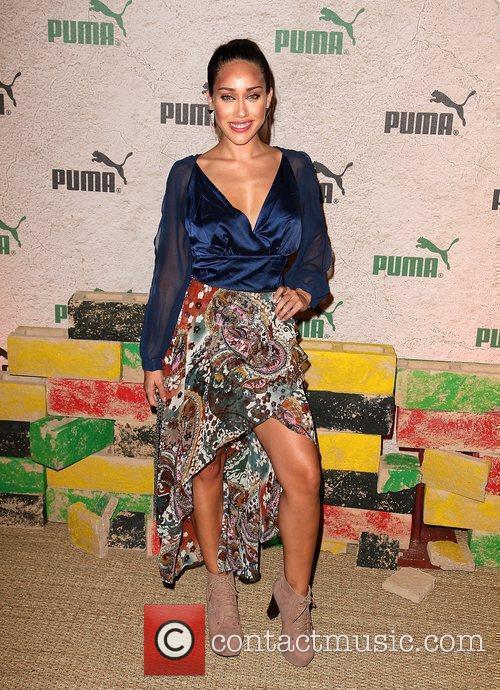 Korrina Rico PUMA Presents 'Riddim & Run' benefiting...