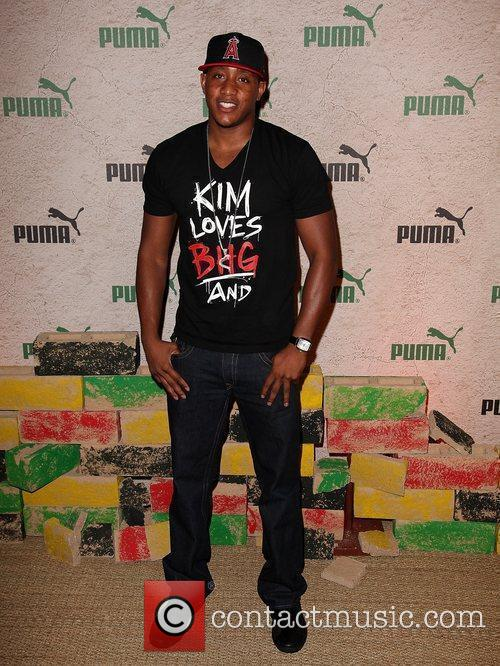 Michael Gomez PUMA Presents 'Riddim & Run' benefiting...