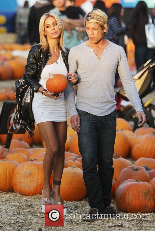 Visit Mr. Bones Pumpkin Patch in West Hollywood