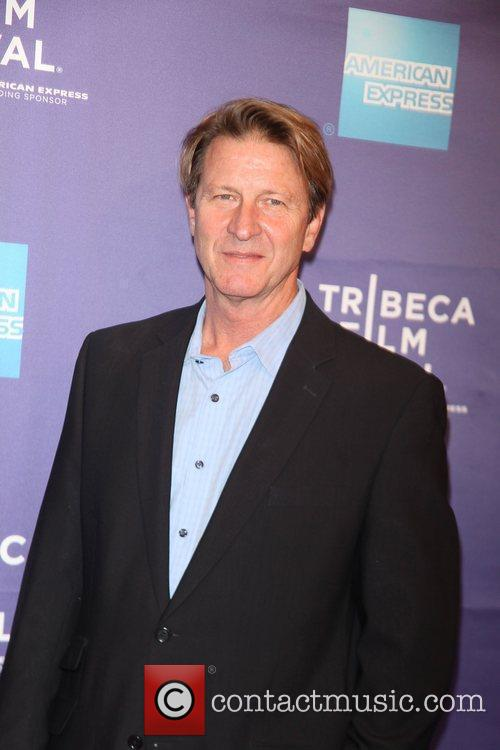 Brett Cullen at the premiere of 'Puncture' at...