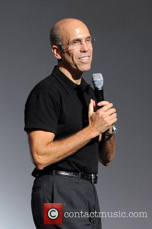 Jeffrey Katzenberg 1