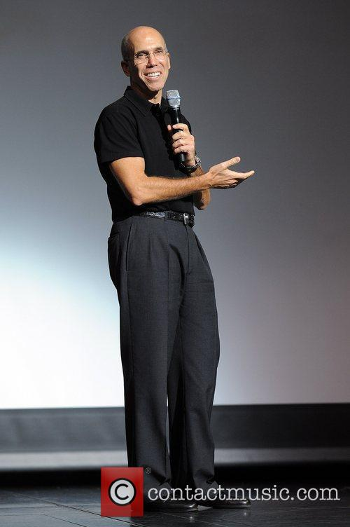 Jeffrey Katzenberg 2