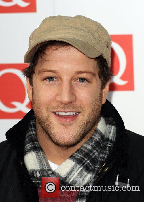 Matt Cardle and Grosvenor House 6