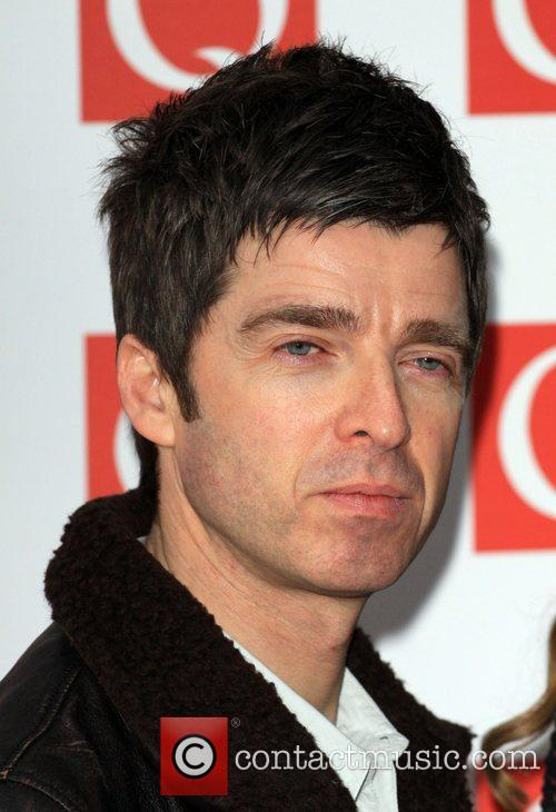 Noel Gallagher and Grosvenor House 9