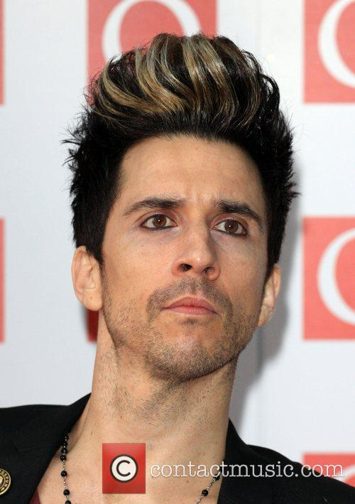 Russell Kane and Grosvenor House 6