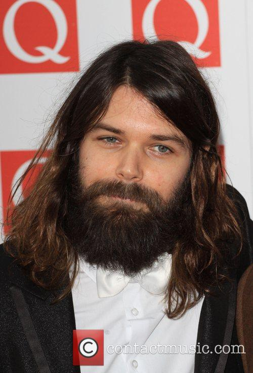 Simon Neil, Biffy Clyro and Grosvenor House 4