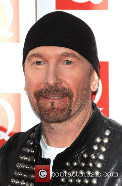 The Edge, U2 and Grosvenor House 7