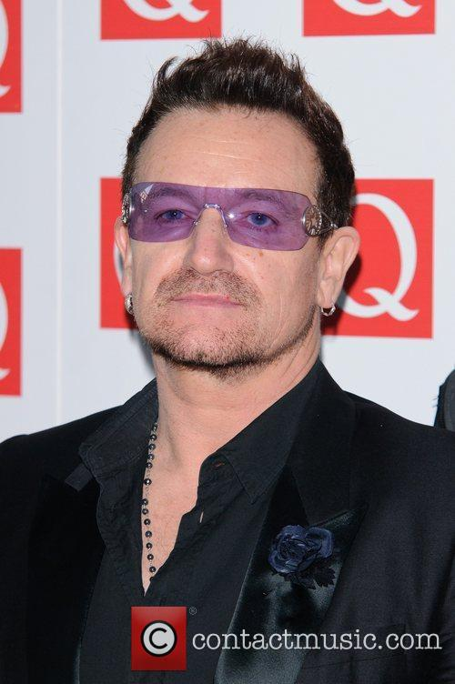 Bono and Grosvenor House 10
