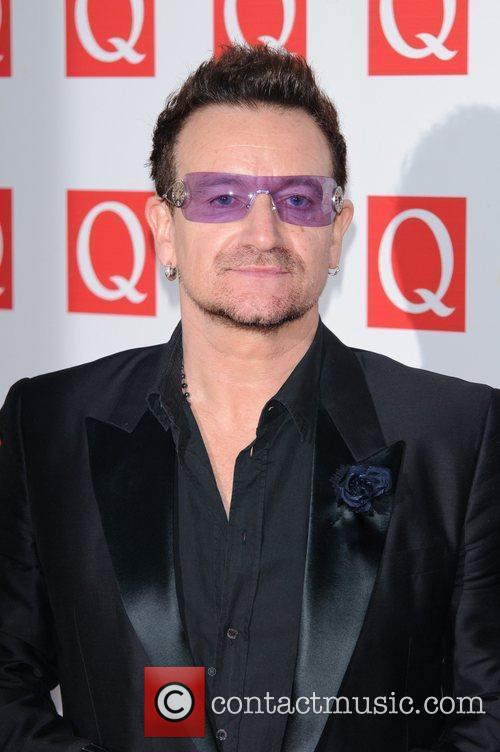 Bono and Grosvenor House 11