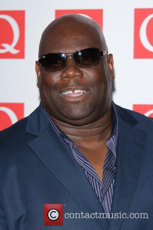 Carl Cox and Grosvenor House 4