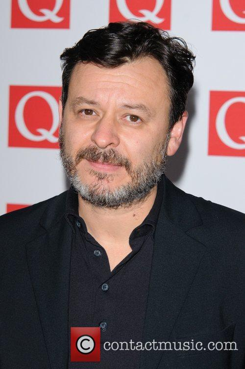 James Dean Bradfield, Biffy Clyro and Grosvenor House 5