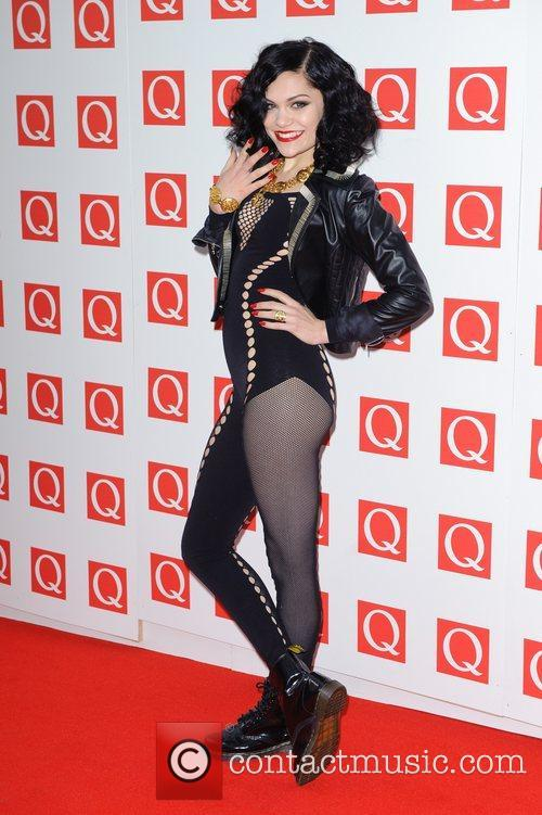 Jessie J and Grosvenor House 1