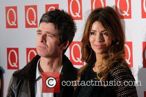 Noel Gallagher and Grosvenor House 2