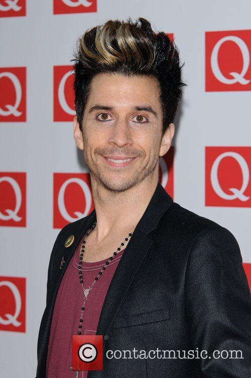 Russell Kane and Grosvenor House 1