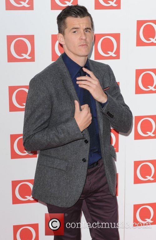 The Q Awards 2011