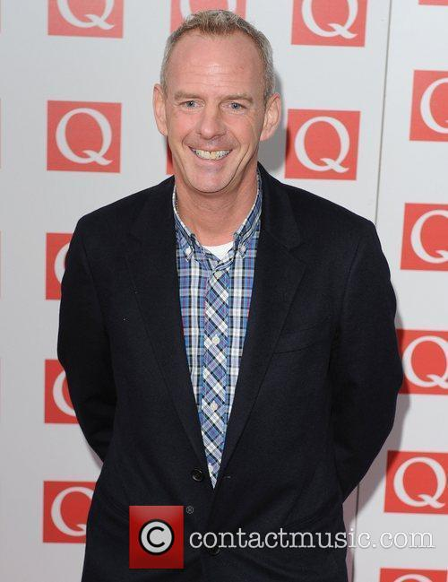 Fatboy Slim and The Q Awards 2