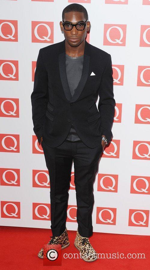 Tinie Tempah and The Q Awards 2