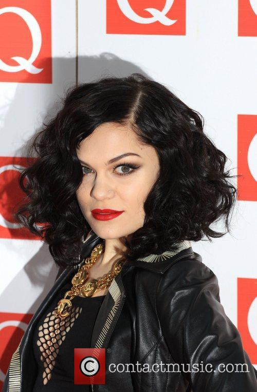 Jessie J and Grosvenor House 10