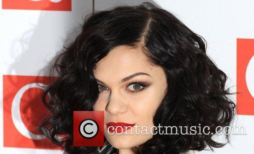 jessie j the q awards 2011 held 3573837