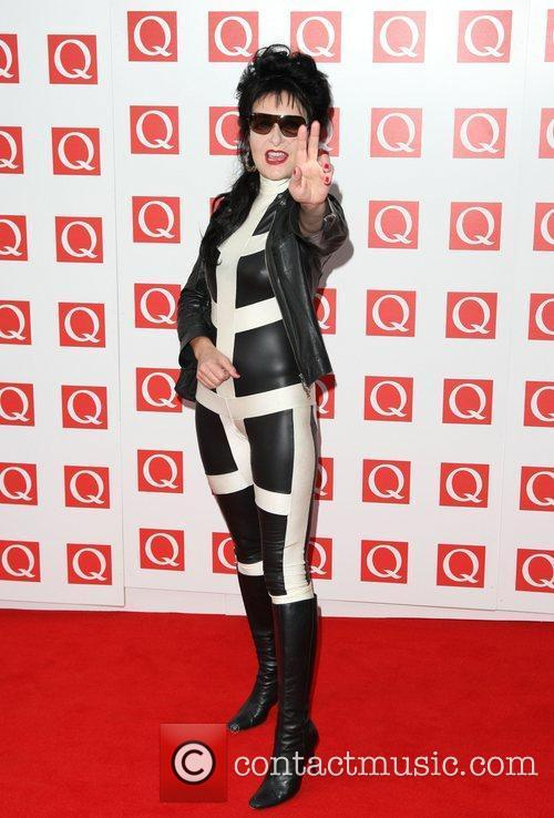 Jessie J and Grosvenor House 11