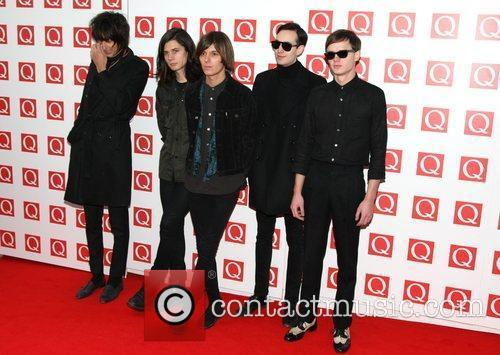 The Horrors and Grosvenor House 2