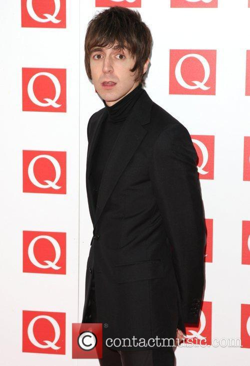 miles kane the q awards 2011 held 3573910