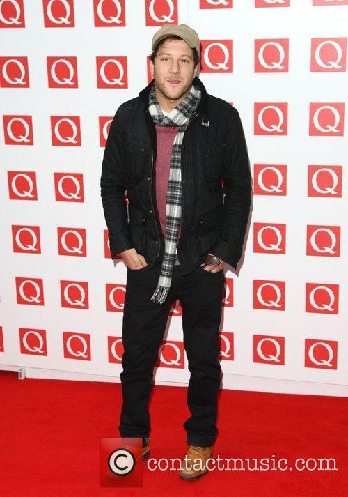 Matt Cardle and Grosvenor House 4