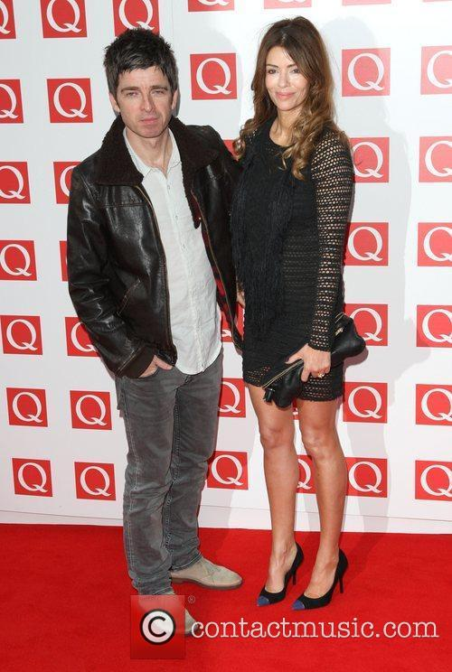 Noel Gallagher and Grosvenor House 8