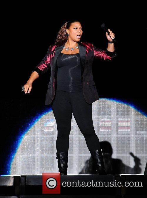 Queen Latifah 6