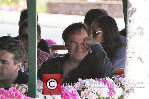 Quentin Tarantino 7