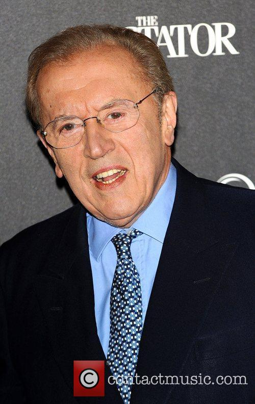 Sir David Frost Quintessentially Awards held at One...