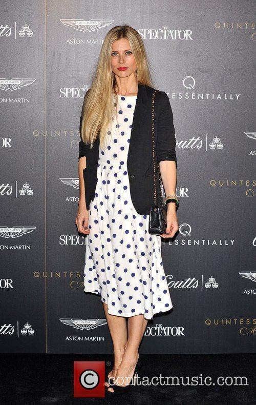 Laura Bailey Quintessentially Awards held at One Marylebone....
