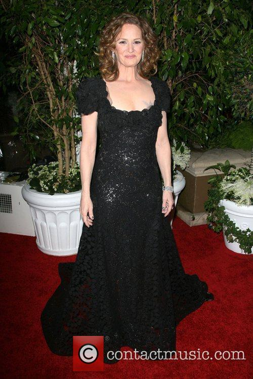 Melissa Leo QVC Red Carpet Style Party held...