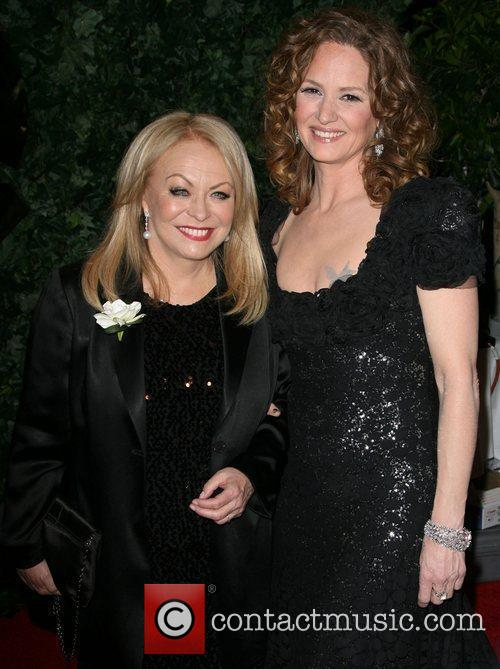 Jacki Weaver and Melissa Leo QVC Red Carpet...