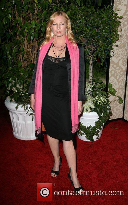 Traci Lords QVC Red Carpet Style Party held...