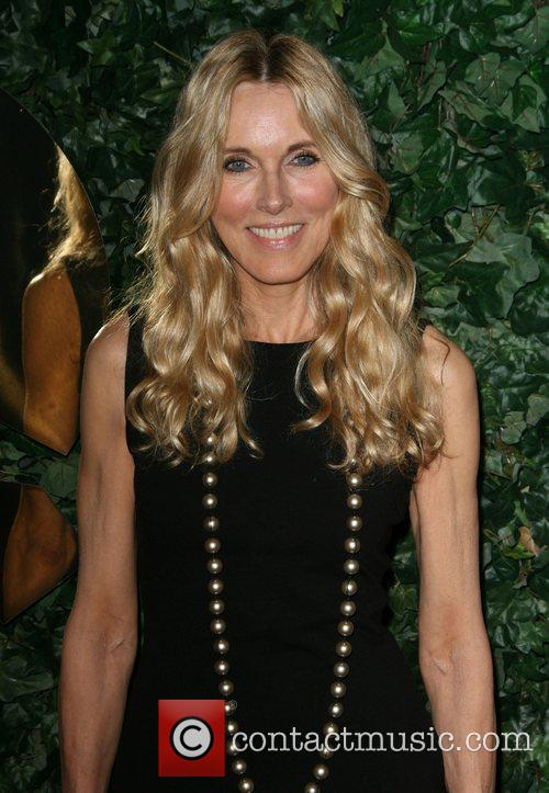 Alana Stewart QVC Red Carpet Style Party held...