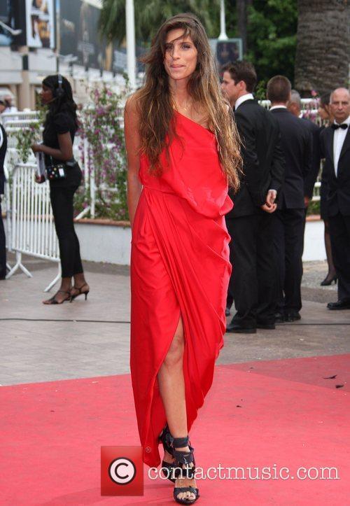 Maiwenn Le Besco 2011 Cannes International Film Festival...