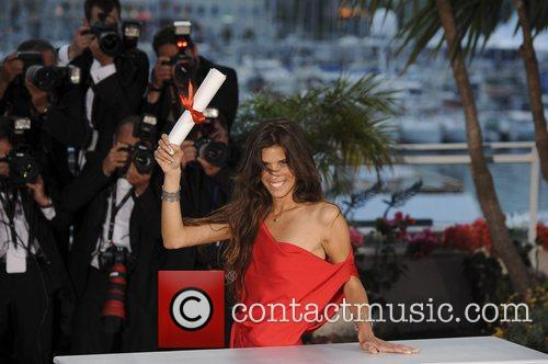2011 Cannes International Film Festival - The Palm...