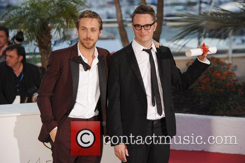 Ryan Gosling and Nicolas Winding Refn 3