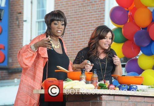 Patti Labelle and Rachael Ray 1