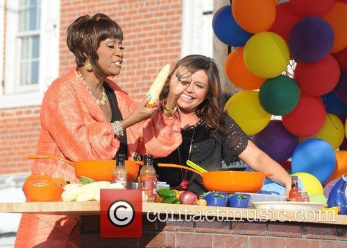 Patti Labelle and Rachael Ray 2