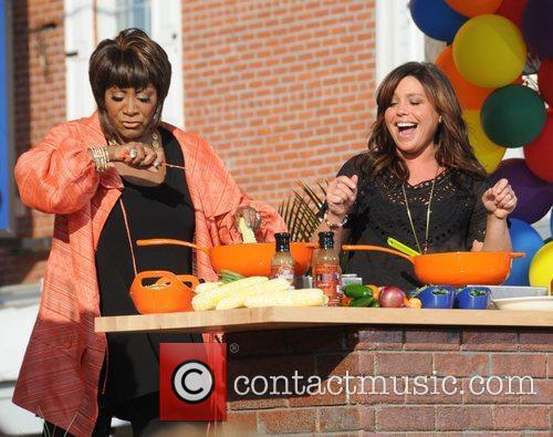 Patti Labelle and Rachael Ray 3