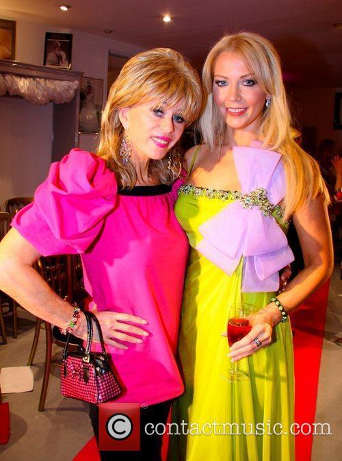 Rachel Elbaz Fashion Show at the Rachel Elbaz...