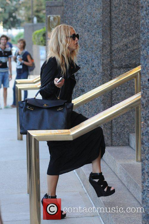 Rachel Zoe and Manhattan Hotel 6