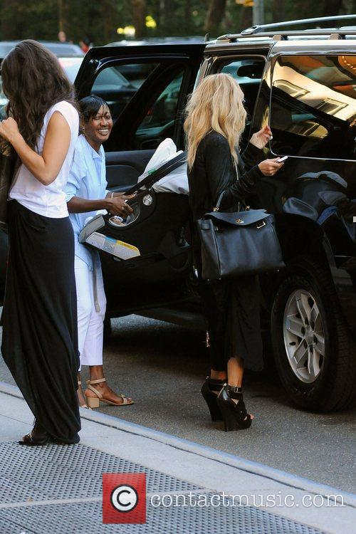 Rachel Zoe and Manhattan Hotel 9