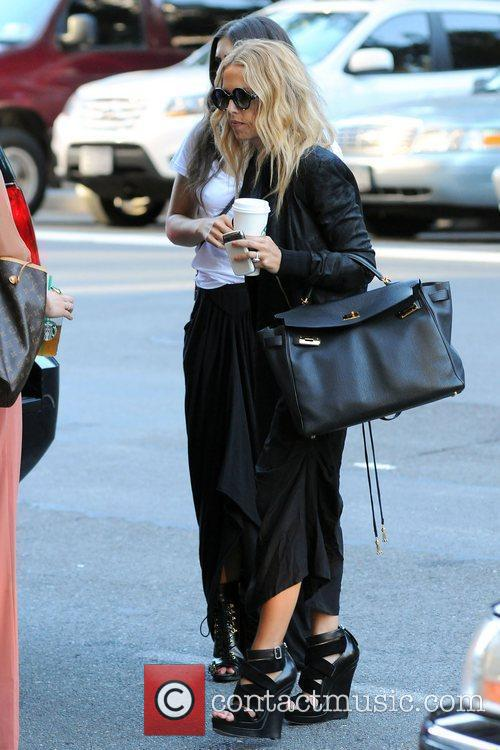 Rachel Zoe and Manhattan Hotel 7