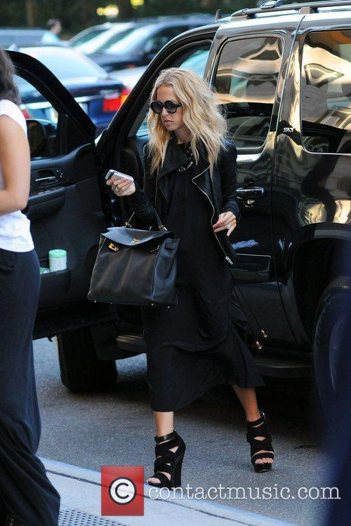 Rachel Zoe and Manhattan Hotel 8