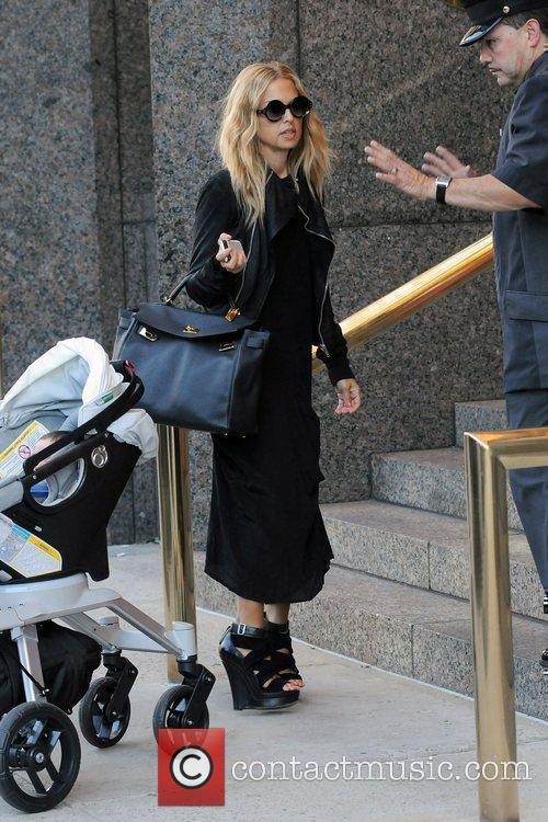 Rachel Zoe and Manhattan Hotel 10